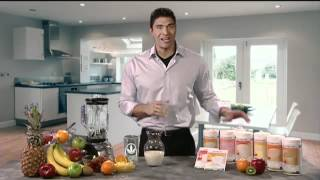 Herbalife Formula 1 Meal Replacement Shake