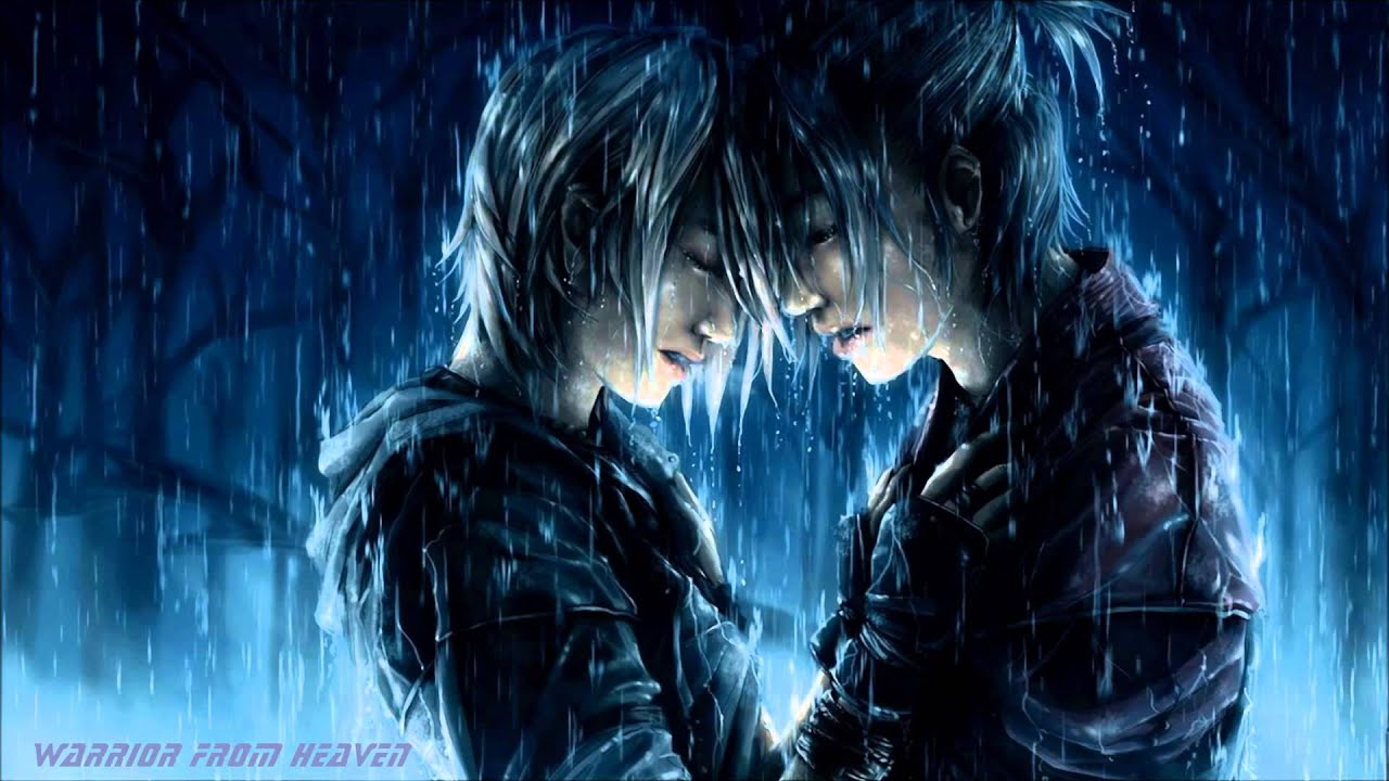 Wallpaper Of Girl Standing In Rain Haimin Music Mistakes 2015 Epic Emotional Sadness Heroic