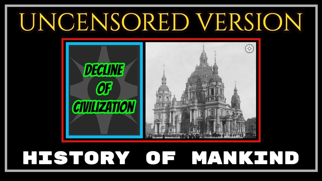 The History of Mankind (Original Version)