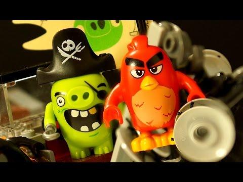 Игры Angry Birds / Энгри Бердз играть онлайн бесплатно для
