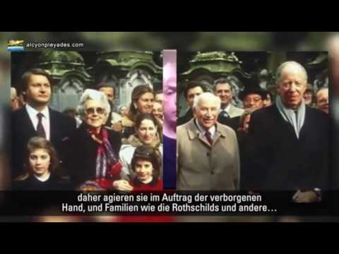 Juni 2016 David Icke: Globalisten verlieren ihre totalitäre Kontrolle