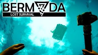Bermuda Lost Survival #05 | Meuterei auf der Bounty | Gameplay German Deutsch thumbnail