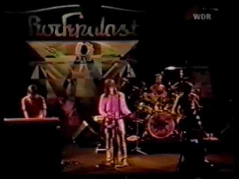 Utopia - Love Of The Common Man (Rockpalast 1-8-77)