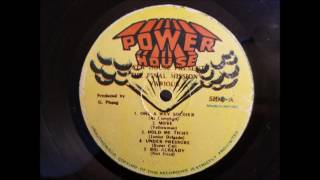 Super Cat - Under Pressure - Power House LP