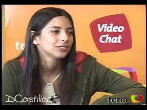 Daniela Castillo - Resumen Del VideoChat