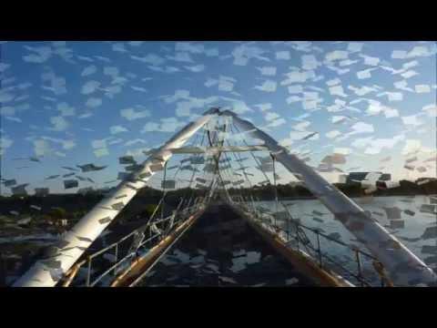 Tempe Town Lake Pedestrian Bridge