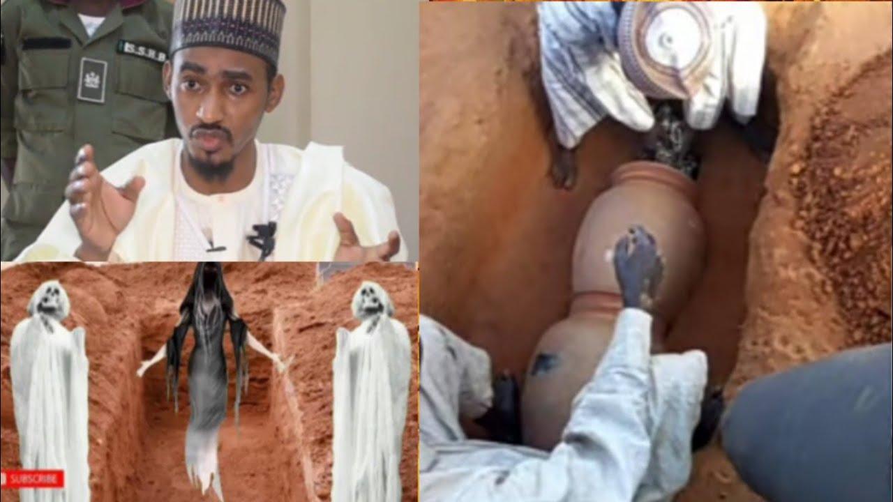 Download Yakamata kowa ya saurari wannan karatun mai mahimmanci akan mutuwa - Sheikh Bashir Ahmad Sani Sokoto
