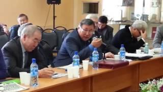 Владимир Данилов предлагает провести референдум