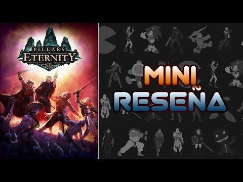 Mini Reseña Pillars of Eternity | 3 Gordos Bastardos