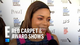 What Was Naomie Harris Thinking When She Met the Queen? | E! Live from the Red Carpet