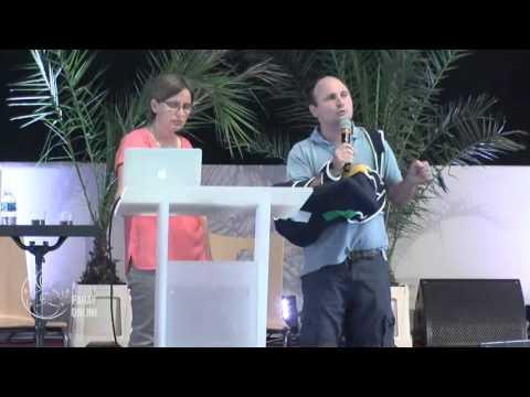 Enseignement de Charles-Henri et Loïcia Delloye - 26 juillet