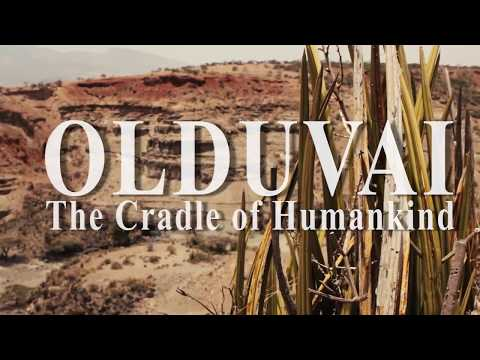 OLDUVAI - The Cradle of Humankind ENG