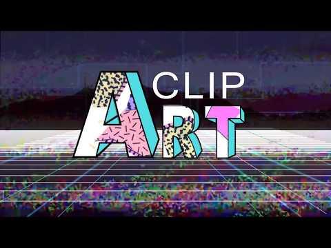 Clip Art Trailer Official June 2017