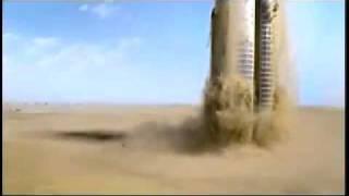 VIAJES A DUBAI | Dubai. Comercial para TV del edificio Burj Khalifa