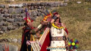 Inti Raymi 2013 HD