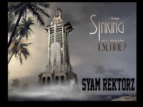 Sinking Island (part 8)  
