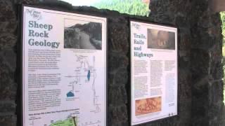 Southeast Idaho Geology Tour