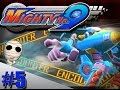 Mighty No. 9 #5 - Der Nachrichtensprecher vom Funkturm!  - Lets Play HD 60fps (deutsch)