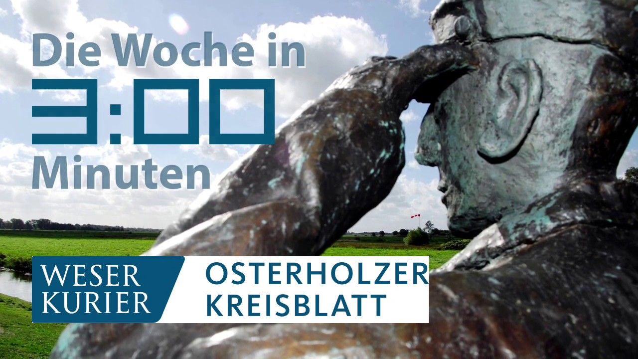 Kritik am Osterholzer Bahnhof, Premiere TiO und Travestie zum Weltfrauentag