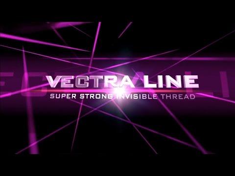 Fearson's Original Vectra Line Super Strong Invisible Thread