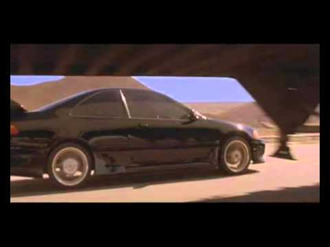 Fast And Furious 3 Full Movie >> The Fast and The Furious Honda Civic Velozes e Furiosos ...