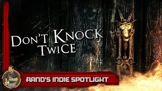 Don't Knock Twice Review - Xbox One, PS4 and PSVR