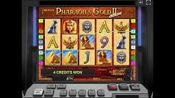 Pharaoh's Gold 2 Slot Game by Novomatic