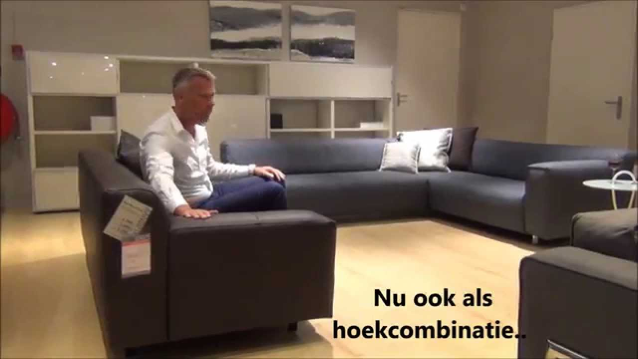 rolf benz grata youtube. Black Bedroom Furniture Sets. Home Design Ideas
