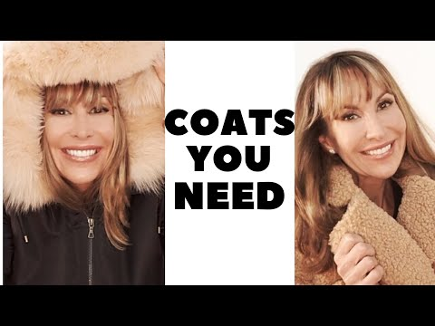 Best Winter Coats That You Need 2019
