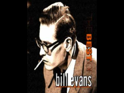 Bill Evans - Night And Day (Everybody Digs Bill Evans)