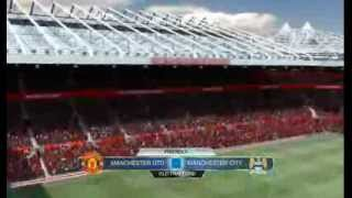 FIFA 12 - Barclays Premier League Intro - Download