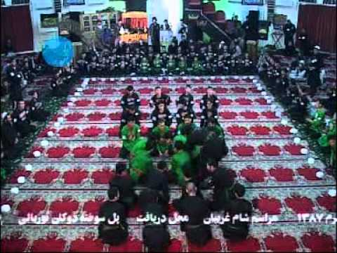 Sina Zani Kabul 2010 Part 9 ( HD )