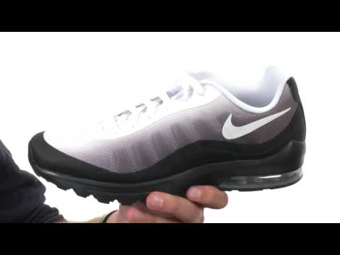 best service 0e193 c8e68 Nike Air Max Invigor SKU 8597151 - YouTube