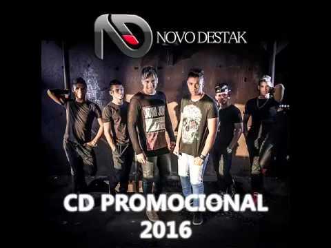 Novo Destak ND / Thiago Carvalho - Promocional 2016
