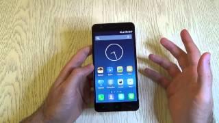 Jiayu S3 обзор неоднозначного смартфона //Author// (review)