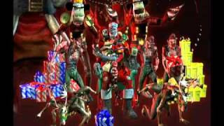 Killing Floor Christmas Music - Trepak