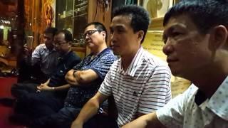 Kim Tiến - khắc khoải về Hà Nội (guitar Fuong)