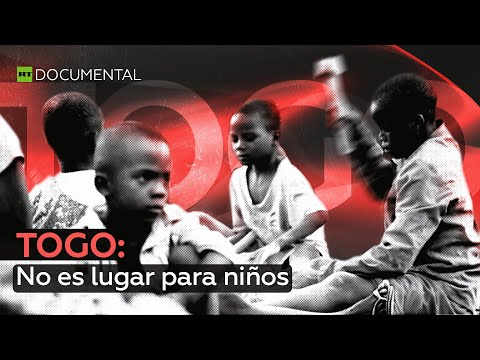Togo: La pobreza extrema