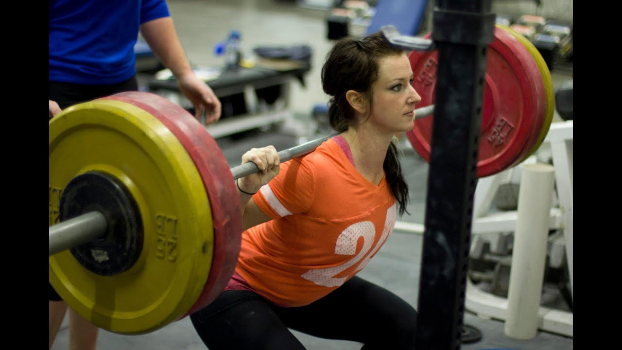 I Am An Athlete: Changing What It Means To Be Strong - by Barbell Shrugged