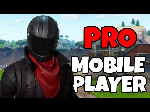 #1 Fortnite Mobile Player // Android Download! // New Burnout Skin! // Fortnite Mobile Livestream