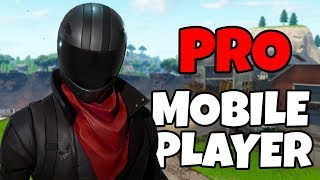 #1 Fortnite Mobile Player // Android Download! // New Burnout Skin! // Fortnite Mobile Livestream