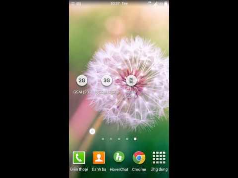 hack bang thong mimax viettel tren dien thoai - Bẻ Băng thông mimax Viettel Trên Samsung Galaxy s4 ( App )