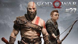 GOD OF WAR : #027 - Funkel Funkel - Let's Play God of War Deutsch / German