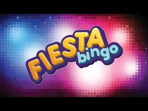 Fiesta casino bingo