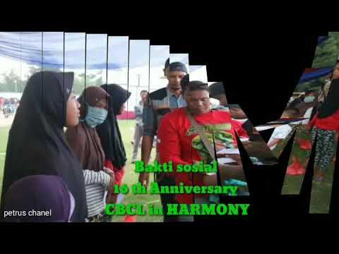 16th Anniversary CBCL In HARMONY