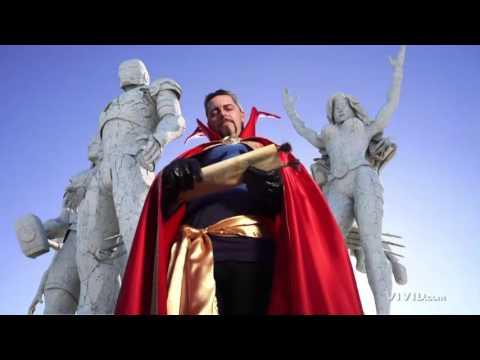 Vivid's Avengers vs X-Men XXX: An Axel Braun Parody