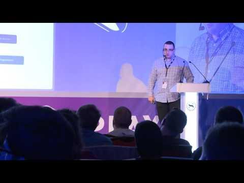 Daniel Cipu - The Evolution Of Gameplay Programming