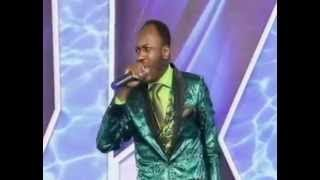 #APOSTLE JOHNSON SULEMAN, STOPING THE MOUTH OF LION ..Daniel Stood His Ground.part1