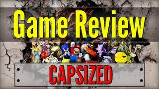 Game Review: Capsized
