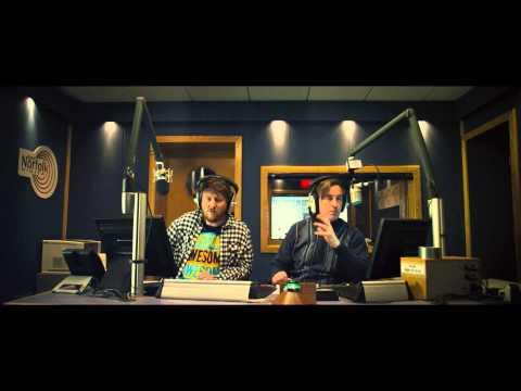 Alan Partridge: Alpha Papa - Exclusive North Norfolk Radio clip